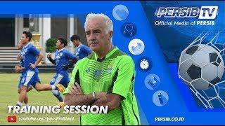 Video TRAINING SESSION PERDANA DI BAWAH MARIO GOMEZ MP3, 3GP, MP4, WEBM, AVI, FLV Desember 2017