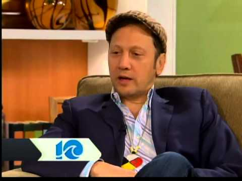 Comedian Rob Schneider on THRS