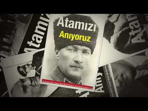 Mustafa Kemal Atatürk 2017-01