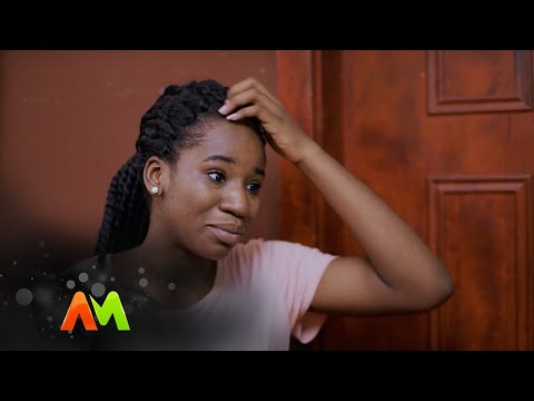 Angela's bad boy – My Siblings and I | Africa Magic