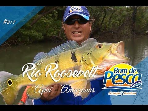 Rio Roosevelt e suas belezas!