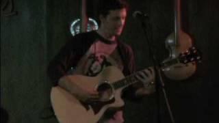 Jason Mraz - Better (live at Java Joe's - 2001)