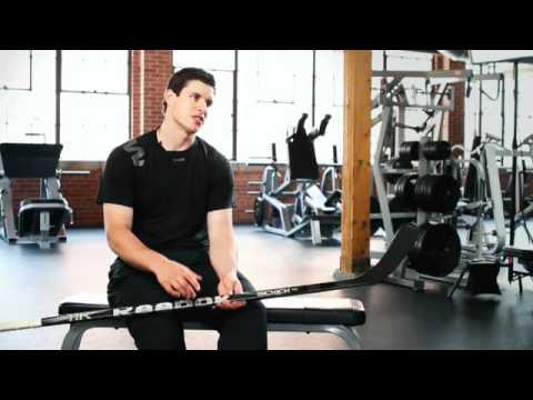 Sidney Crosby Stick Testimonial видео