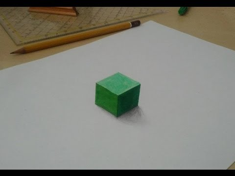 3D-Illusion How-to