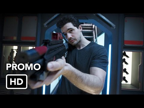 The Expanse 1.06 (Preview)