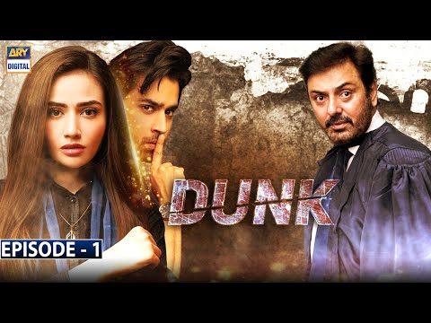 Dunk Episode 1 [Subtitle Eng] - 23rd December 2020 - ARY Digital Drama