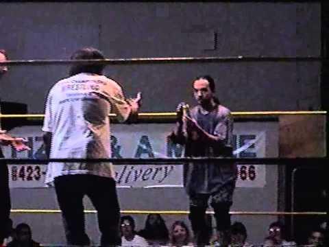 TCW classics #96, 6/3/2000, 2 of 3