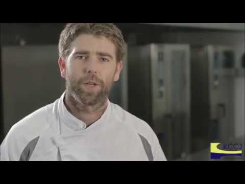 KCCJ Commercial Kitchens - Chef Testimonial