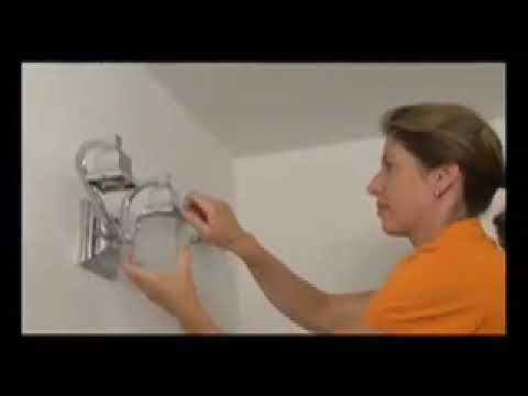 Replacing a Light Fixture in the Home