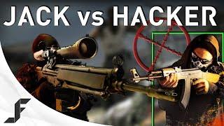 JACK vs HACKER! - Challenge Accepted