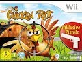 Chicken Riot Wii Full Game