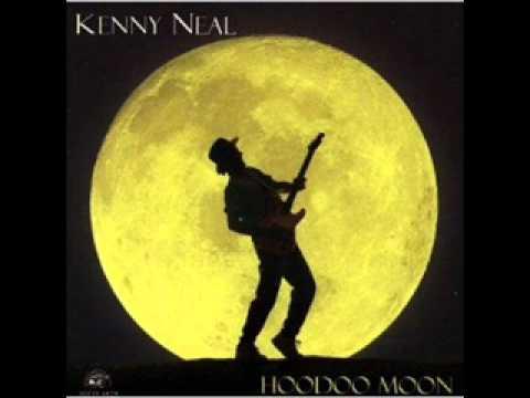Kenny Neal - I'm a Blues Man