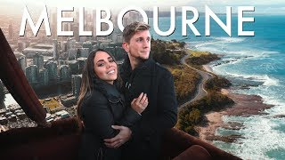 Video HOW TO TRAVEL MELBOURNE (Best Destinations and Prices) MP3, 3GP, MP4, WEBM, AVI, FLV November 2018