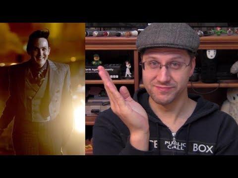 Gotham Review: Things That Go Boom - Season 4, Episode 10