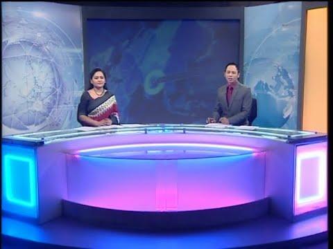 07 PM News সন্ধ্যা ০৭ টার সংবাদ 22 January 2020 | ETV News