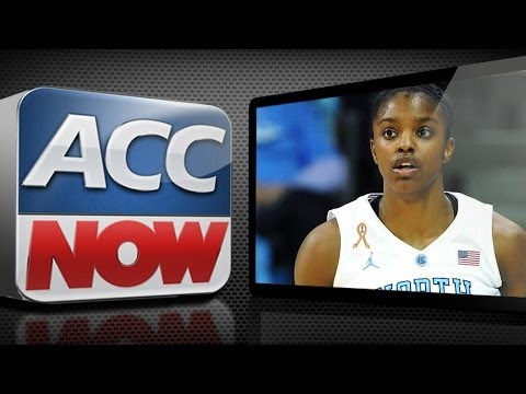 UNC Star to Transfer   ACC NOW