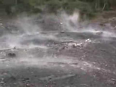 """Footage From The Real Silent Hill"" Centralia, PA"