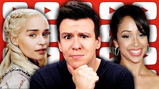 DON'T WORRY! They Fixed Game Of Thrones, Riot Games Walkout, Liza Koshy, Myanmar's