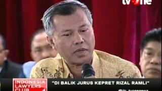 Video ILC: Di Balik Jurus Kepret Rizal Ramli (Bagian 1) MP3, 3GP, MP4, WEBM, AVI, FLV Desember 2018