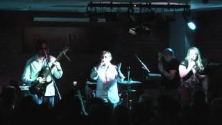 Video Parní Lucie - Šrouby do hlavy - Live BRC Olomouc 13.11.2015