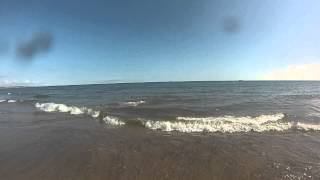 Hartlepool United Kingdom  city photos : Hartlepool UK Beach GoPro Hero 3 Silver