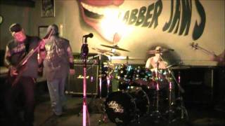 Power Theory - Colossus (live 11-19-11) [HD]