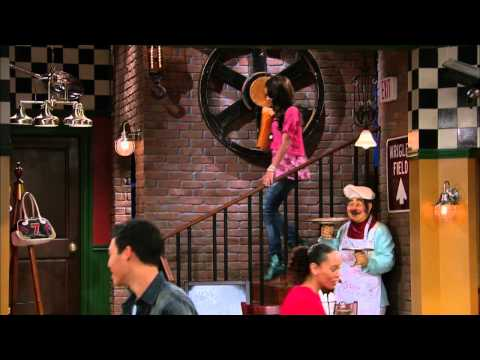 Shake It Up 2.27 Clip
