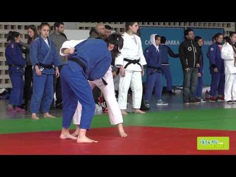 Judo Fase Sector Norte 2015 Cámara Lenta 12