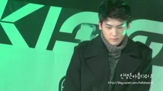 Download Lagu [ZE:A/Fancam] 130203 KPOP Snow Music Festival @ZE:A - Never End (Hyungsik Focus) Mp3