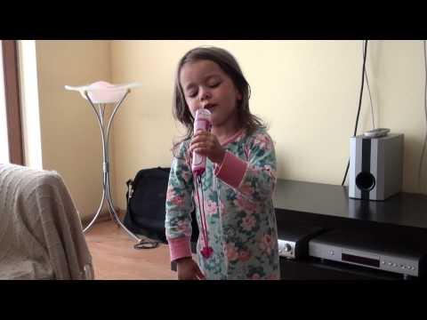 Mam Talent - Boskie!! Trzy 9-latki śpiewają piosenkę Justina Biebera - Baby