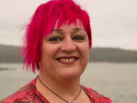"Ilva Carril:""A alcaldesa colleu o ritmo de Pichurri de aquí mando eu"""