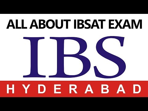 ALL ABOUT IBSAT Exam Preparation, Strategy, Cutoff, No. Of Attempts, Pattern Of Exam?