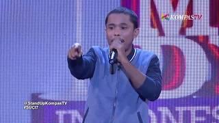 Video Mamat: Fakfak Itu Indah dan Ramah - The Best of SUCI 7 MP3, 3GP, MP4, WEBM, AVI, FLV Februari 2018