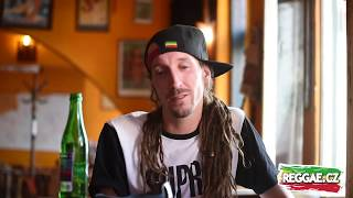 Video Reggae.cz TV Video interview 2 - Colectiv