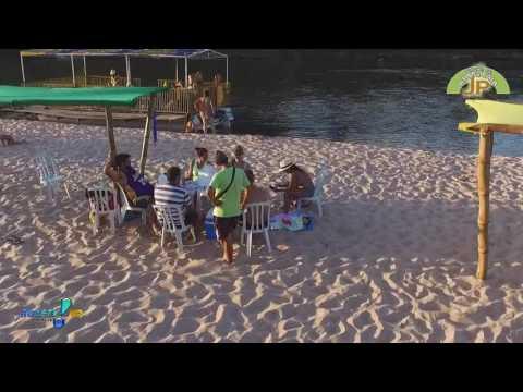 Conheça Praia da Arara de Pontal do Araguaia MT de 2012 com JP do Araguaia.