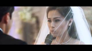 Video Paul Soriano and Toni Gonzaga Wedding MP3, 3GP, MP4, WEBM, AVI, FLV Juni 2018