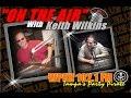 Keith Wilkins interviews Jason Jennings on WPRN 102.1 FM Tampa