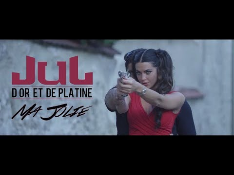 JuL - Ma Jolie // Clip officiel // 2017
