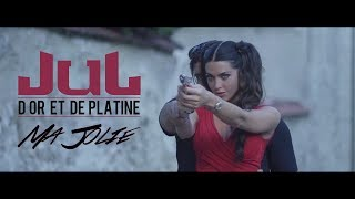 Video JuL - Ma Jolie // Clip officiel // 2017 MP3, 3GP, MP4, WEBM, AVI, FLV Oktober 2017