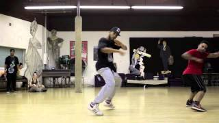 Beyoncé- Grown Woman Choreography by: Hollywood