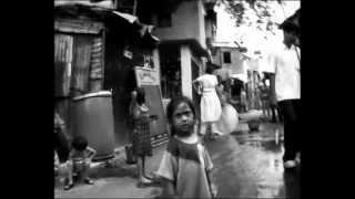 THE STREETS OF SHANTARAM - trailer 1