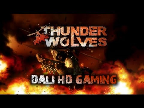 thunder wolves pc crack