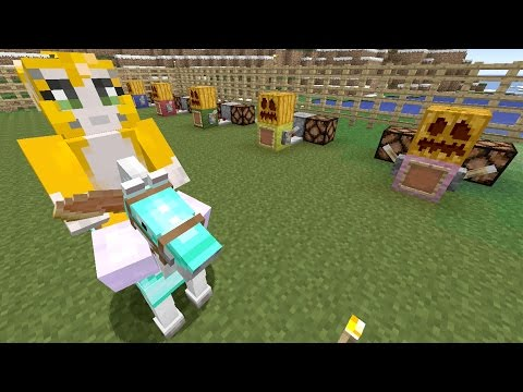 Minecraft Xbox - Pizza Pronto [390]
