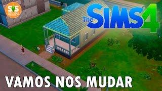 Mais um vídeo da Série de The Sims 4 Com Keila Gonçalves. VAMOS NOS MUDAR? NÃO PERCA NENHUM EPISÓDIO DA SÉRIE. TODA SEGUNDA ÁS 11:20 ;) Quer ficar por dentro...