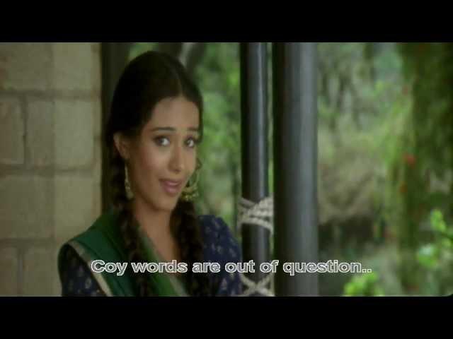 o jiji eng sub full video song hd with lyrics vivah