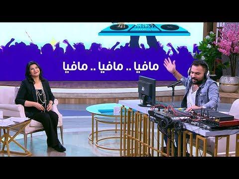 خالد عليش يحول برنامج منى الشاذلي إلى  معكم عالمحطة    في الفن