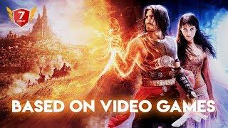 Video 10 Film Adaptasi Video Game Paling Seru!! MP3, 3GP, MP4, WEBM, AVI, FLV Juli 2018