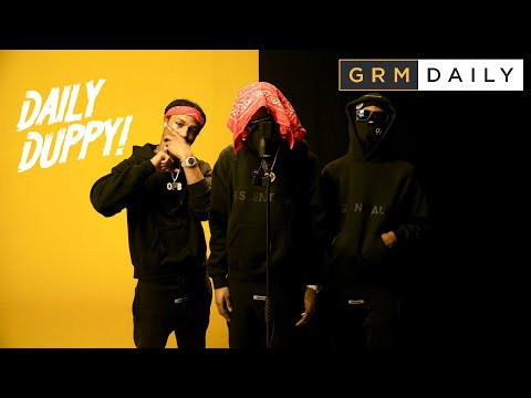 OFB – Daily Duppy | GRM Daily