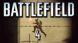 Battlefield 4 Funny Moments - Crane Plank Troll, Elevator Ninjas, Hotel Fun! (BF4 Funtage!)