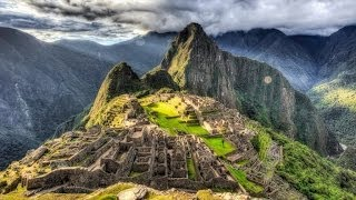 Machu Picchu Peru  City pictures : Road to Machu Picchu - Peru in 4K